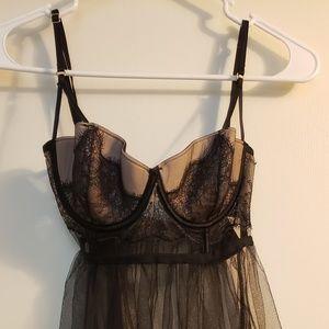34C Victoria's Secret Babydoll top